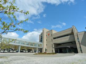 日本赤十字秋田看護大学看護学部 看護学科のイメージ