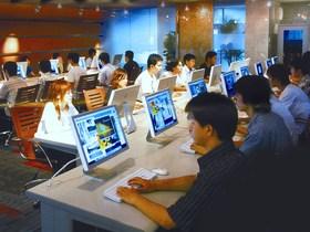 専門学校 IVY総合技術工学院情報マルチメディア学科 Webデザイン専攻コースのイメージ