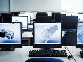 西日本工業大学工学部 総合システム工学科のイメージ