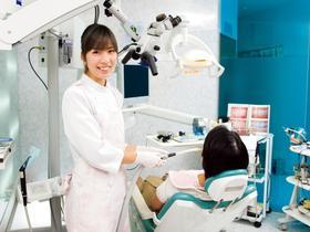 東京医療秘書福祉専門学校歯科アシスタント科のイメージ
