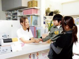 横浜医療秘書歯科助手専門学校医療秘書科 小児クラークコースのイメージ