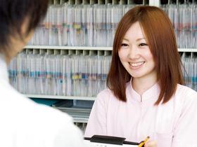千葉医療秘書専門学校医療秘書科のイメージ