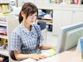 大阪医療秘書福祉専門学校医療秘書科 医療情報コースのイメージ