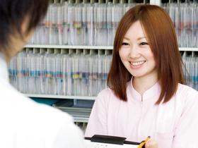 福岡医療秘書福祉専門学校医療秘書科のイメージ