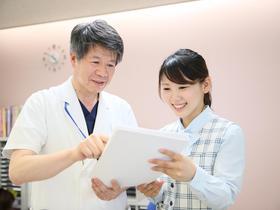 福岡医療秘書福祉専門学校医療秘書科 医師事務コースのイメージ