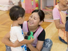 福岡医療秘書福祉専門学校医療保育科 小児看護コースのイメージ