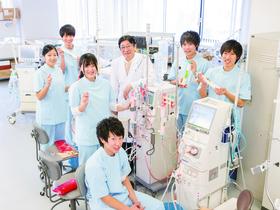 北海道ハイテクノロジー専門学校臨床工学技士学科のイメージ