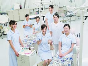 北海道ハイテクノロジー専門学校歯科衛生士学科のイメージ