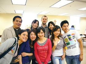 青山学院女子短期大学現代教養学科 国際専攻のイメージ