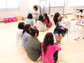 豊橋創造大学短期大学部幼児教育・保育科のイメージ