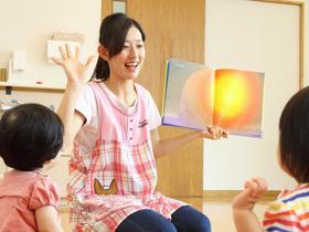 東京未来大学福祉保育専門学校保育科のイメージ