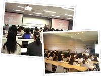 駒沢女子短期大学フォトギャラリー1