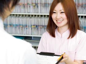 神戸元町医療秘書専門学校医療秘書科のイメージ