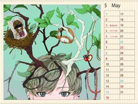 京都コンピュータ学院鴨川校(デザインカレッジ)芸術情報学科のイメージ