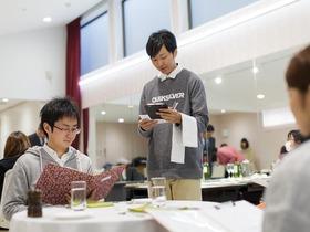 国際観光専門学校 浜松校ホテル・ブライダル学科のイメージ