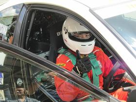 専門学校 埼玉自動車大学校モータースポーツのイメージ