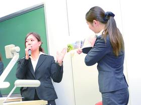 埼玉女子短期大学商学科 経営・マーケティングコースのイメージ