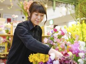 仙台総合ビジネス公務員専門学校フラワー科のイメージ