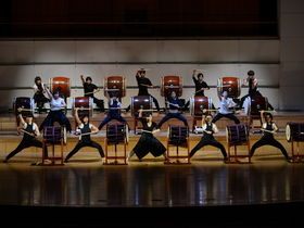 洗足学園音楽大学音楽学部 現代邦楽のイメージ