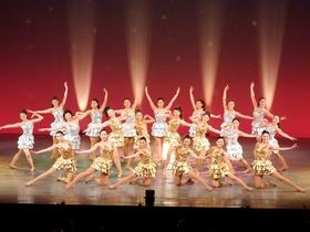 名古屋文化短期大学生活文化学科第1部 生活文化専攻 テーマパークダンス・バレエコースのイメージ