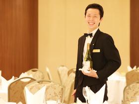 名古屋観光専門学校ホテル学科 レストラン・料飲サービスコースのイメージ