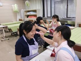 聖徳大学(女子)心理・福祉学部 社会福祉学科のイメージ