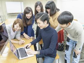 町田・デザイン専門学校グラフィックデザイン科のイメージ