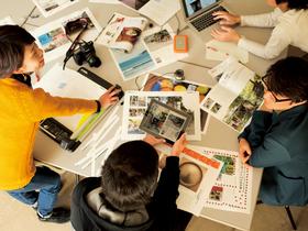 江戸川大学メディアコミュニケーション学部 マス・コミュニケーション学科のイメージ