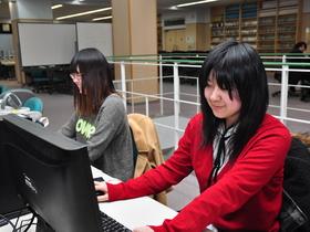 稚内北星学園大学情報メディア学部 情報メディア学科のイメージ