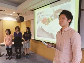 大阪産業大学経営学部 商学科のイメージ