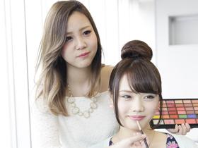 専門学校エビスビューティカレッジ昼間部 美容科 トータルビューティコースのイメージ