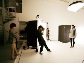 専門学校 名古屋ビジュアルアーツ写真学科夜間部のイメージ