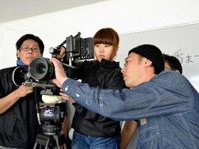 放送芸術学院専門学校メディアクリエイト科 映画ドラマ制作コースのイメージ