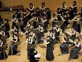 大阪音楽大学音楽学部 音楽学科 管楽器専攻のイメージ