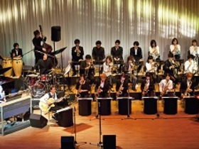 大阪音楽大学音楽学部 音楽学科 ジャズ専攻のイメージ