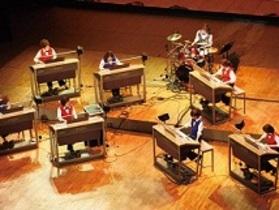 大阪音楽大学音楽学部 音楽学科 電子オルガン専攻のイメージ