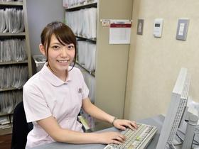東京医療秘書福祉専門学校医療事務科のイメージ