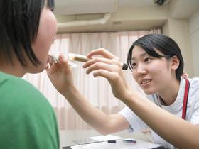 専門学校 日本聴能言語福祉学院補聴言語学科のイメージ