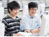名古屋産業大学フォトギャラリー4