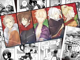 東京アニメーションカレッジ専門学校総合 総合コミックコースのイメージ