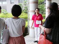 駒沢女子大学フォトギャラリー4