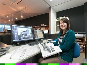 WiZ 専門学校 国際情報工科大学校建築CAD設計科のイメージ