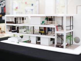 町田・デザイン専門学校建築デザイン科(通信制)のイメージ