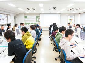 日本電子専門学校情報処理(昼・夜)のイメージ
