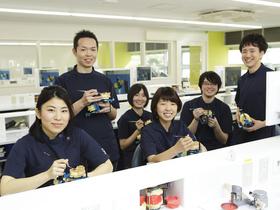 新東京歯科技工士学校歯科技工士科�U部のイメージ