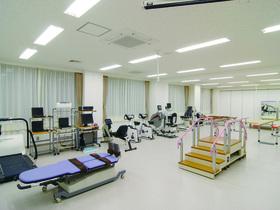 仙台保健福祉専門学校理学療法科のイメージ