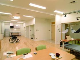 仙台保健福祉専門学校作業療法科のイメージ