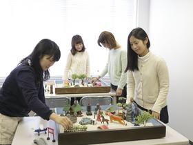 愛知淑徳大学心理学部 心理学科のイメージ