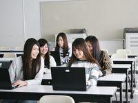 群馬社会福祉専門学校フォトギャラリー1