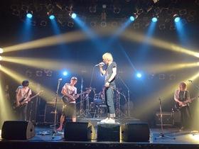横浜デジタルアーツ専門学校ミュージック科 ボーカリスト・プレイヤーコースのイメージ